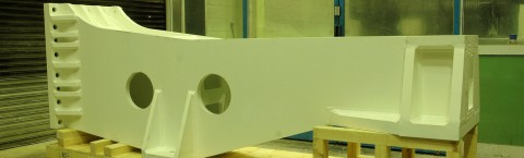 Machined Fabrications, Plate Fabs
