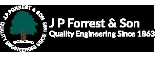JP Forrest